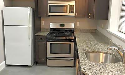Kitchen, 11 Upland Rd, 1