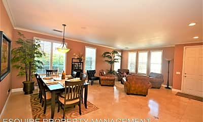 Dining Room, 4148 Mountain Creek Dr, 1