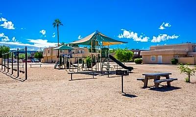 Playground, 4522 E Pueblo Ave, 2