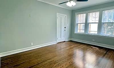 Living Room, 2014 W Estes Ave, 1