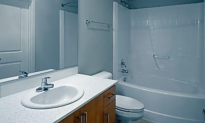 Bathroom, North Bethany Ridge, 2