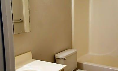 Bathroom, 125 Oakley Cir, 2