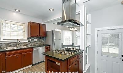 Kitchen, 235 S Bleckley Dr, 1