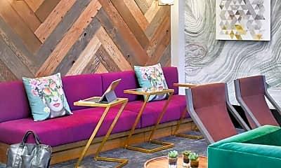 Living Room, Griffis North Creek, 2