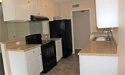 Kitchen, 620 Race St D, 1