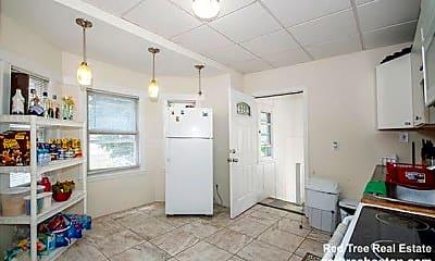 Kitchen, 693 Winthrop Ave, 1