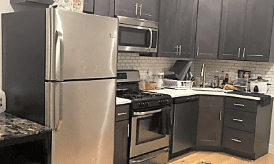 Kitchen, 4239 Haverford Ave, 1