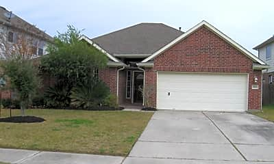 Building, 4811 Chase Stone Drive, 0
