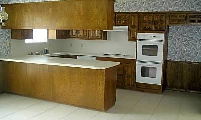 Kitchen, 2005 Cross Bend, 1