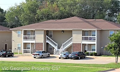Building, 3398 E. 6th Ave, 2