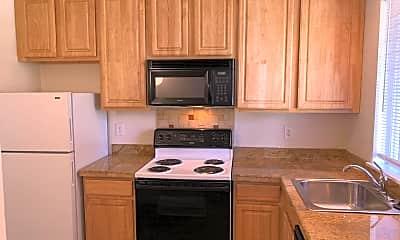 Kitchen, 4500 Laguna Pl., 1