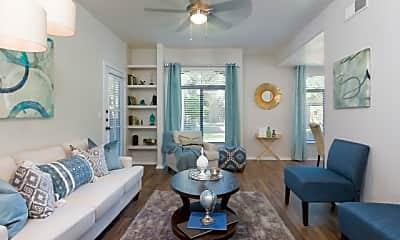 Living Room, Montero at Dana Park, 1
