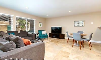 Living Room, 7182 Melody Ln, 1