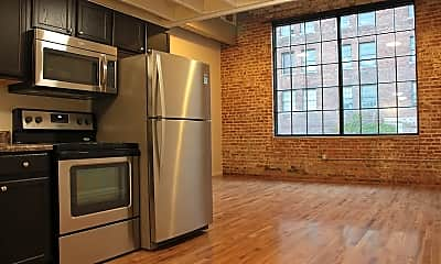 Kitchen, 733 SW Washington St, 2