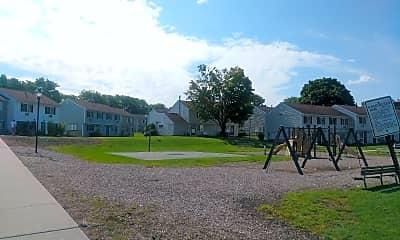 Mac Arthur Terrace, 2