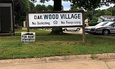 Oakwood Village, 1