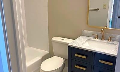 Bathroom, 220 W Cherry Ave, 0