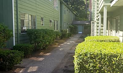 Grace Apartments, 0