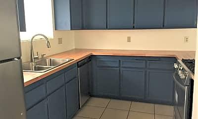 Kitchen, 526 11th Street #3, 0