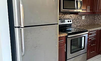 Kitchen, 3270 W Trade Ave, 2