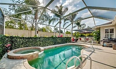 Pool, 21294 Braxfield Loop, 0