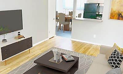 Living Room, Metropolitan 13, 1