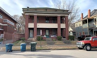 Building, 816 Sherman St, 0