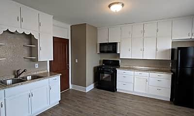 Kitchen, 221 E Main St, 0