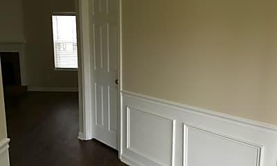 Bedroom, 7609 Hinman Circle, 1