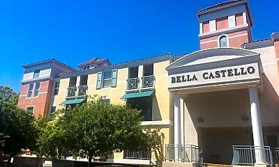 Bella Castello, 2