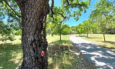 Community Signage, 1945 Silverado Trail, 2