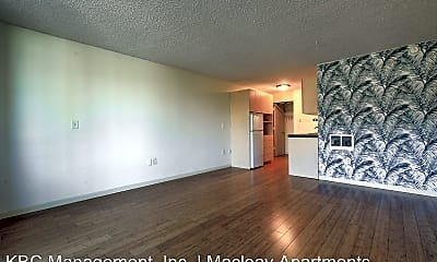 Living Room, 1905 NW 29th Ave, 2
