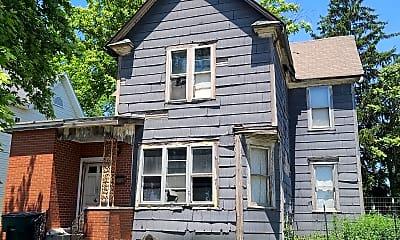 Building, 522 E 13th St, 0