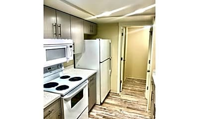 Kitchen, 3550 S Harlan St, 1