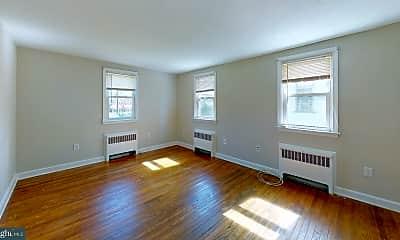 Living Room, 1029 Lafayette Ave, 2