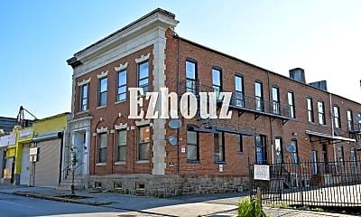 Building, 2419 Greenmount Ave, 0