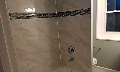 Bathroom, 7821 Allendale Dr, 1
