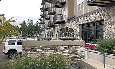 West Parc at Bethany Village, 1