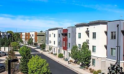 Building, 2555 31st St, 0