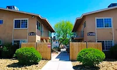 Pine Vista Apartments, 0