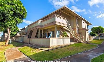Building, 91-525 Puamaeole St, 0