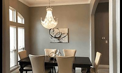 Dining Room, 5701 Bella Di Giorno Dr, 2