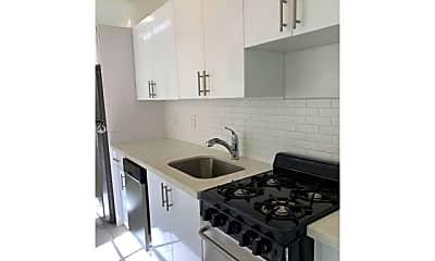 Kitchen, 1615 Jefferson Ave, 0