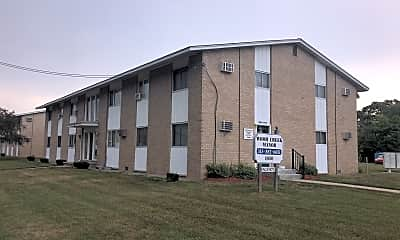 Woodcreek Manor Apartments, 0