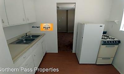 Kitchen, 419 E Schuster Ave, 0