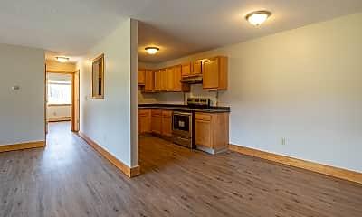 Living Room, 2209 Skillman Ave E, 1