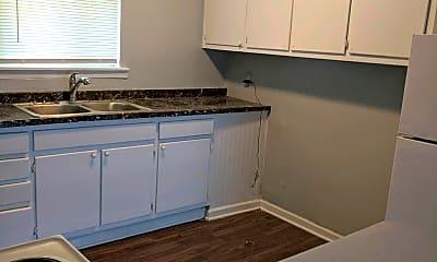 Kitchen, 3801 Thomas Rd SW, 1