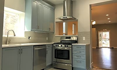 Kitchen, 3552 N Marion St, 0