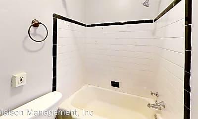 Bathroom, 691 Park Ave, 2