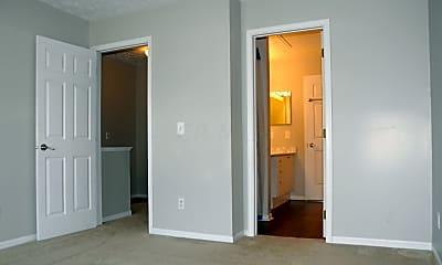 Bedroom, 4629 Parrau Dr 70D, 2